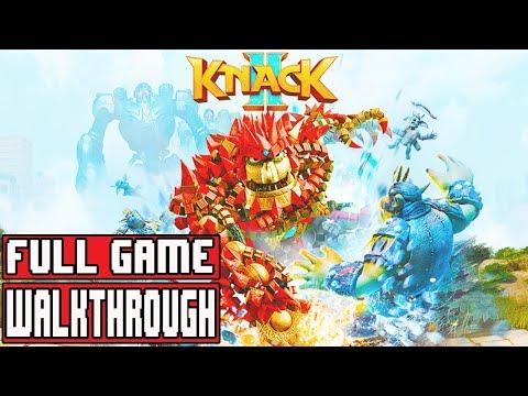 KNACK 2 Full