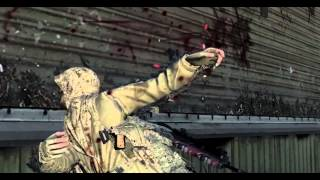 CINEMATIC PACK [MW2]