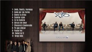 Tengo más - XTO (Disco completo)