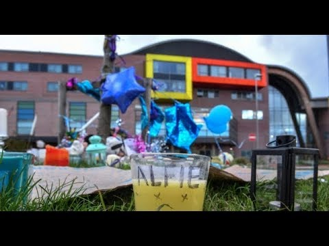 Christian fundamentalist group 'hijacked' the tragic case of Alfie Evans