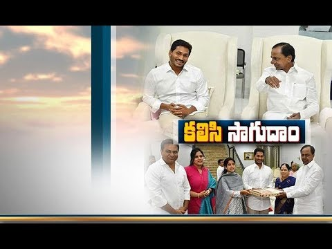 Full Supports for AP Special Status | Says KCR After Jagan Meet