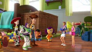 Toy Story -- Hawaiian Vacation