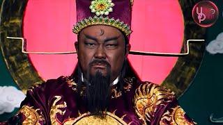 Bao Thanh Thiên Giải Oan 1000 Linh Hồn Của Hồng Gia Thôn | TÂN BAO THANH THIÊN | Yêu Phim 💗