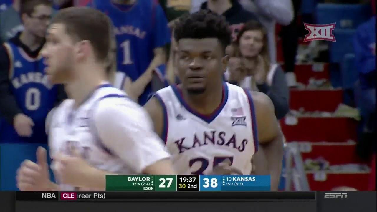 baylor-vs-kansas-men-s-basketball-highlights