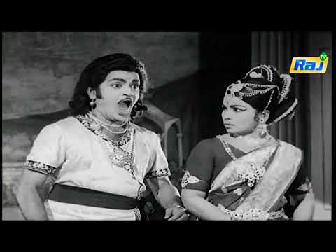 Amaravathy Nenjame HD Song