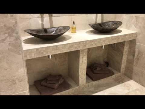Bespoke Bathroom Design - Hull, East Yorkshire