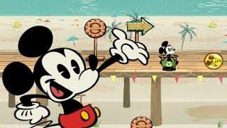 Micke Mouse Hidden Best Games VK