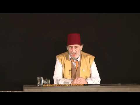 (K135) Hilafet'in Gelmesindeki Engeller Kalksa, Nasıl Uygulanabilir? - Üstad Kadir Mısıroğlu