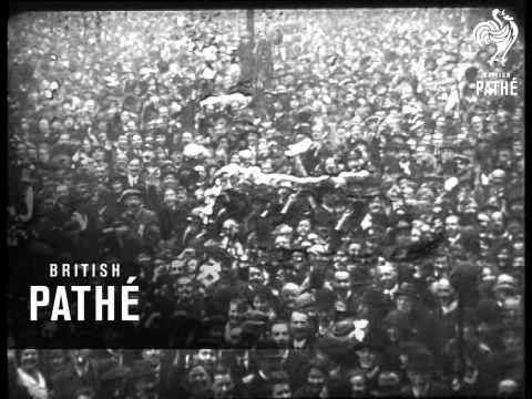 Armistice Day 1918 (1918)
