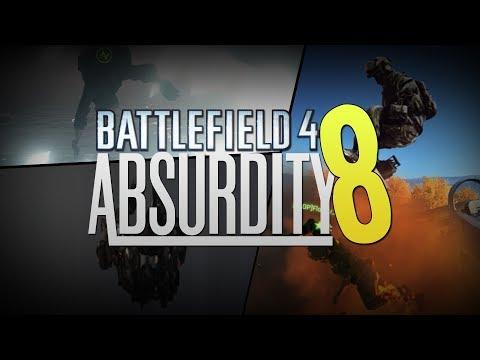 ABSURDITY #8 - Battlefield 4 |