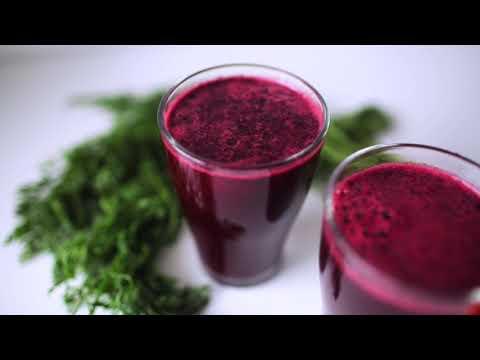 3 детокс сока! | Рецепты соков из овощей и фруктов - Простые вкусные домашние видео рецепты блюд