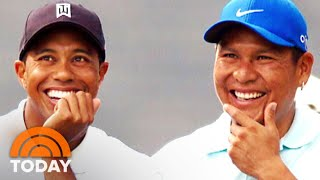 Tiger Woods' Friend Notah Begay: 'This Guy Knows How To Recover' | TODAY
