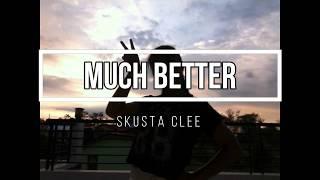 Much Better - Skusta Clee (Dance Choreography) | Jhelynne G.