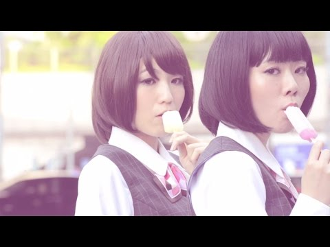 INSHOW-HA - Kirei ('Pretty') [Official Music Video]