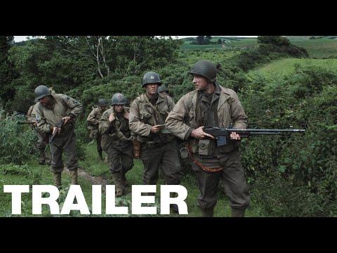 Download Saving Private Ryan (1998) - Modern Trailer