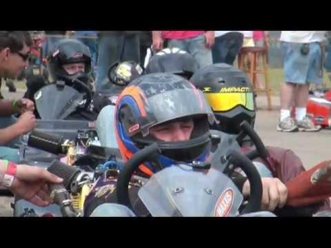 Kart Racing - Neeses - T4Films