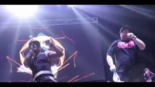 Miami Carnival 2k16 Performance recap - I.D. ( Stamp yuh Name)
