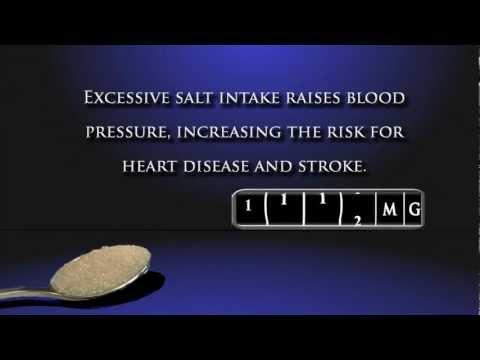 Salt PSA ( Sodium Chloride)