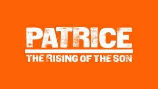 Patrice - Lover Man (The Rising of The Son)