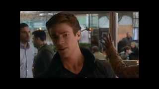 The Flash CW AMV ballad of Barry Allen