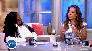 Panel Discusses OJ's Probable Parole - The View