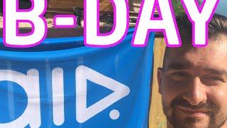 AIR B-DAY: отдых на Голубых Озерах в Черниговской области(Подключай свой канал к AIR - http://join.air.io/supermax Подписывайся на канал: http://www.youtube.com/user/MrMaximYakovlev?sub_confirmation=1 ..., 2016-08-31T13:27:12.000Z)