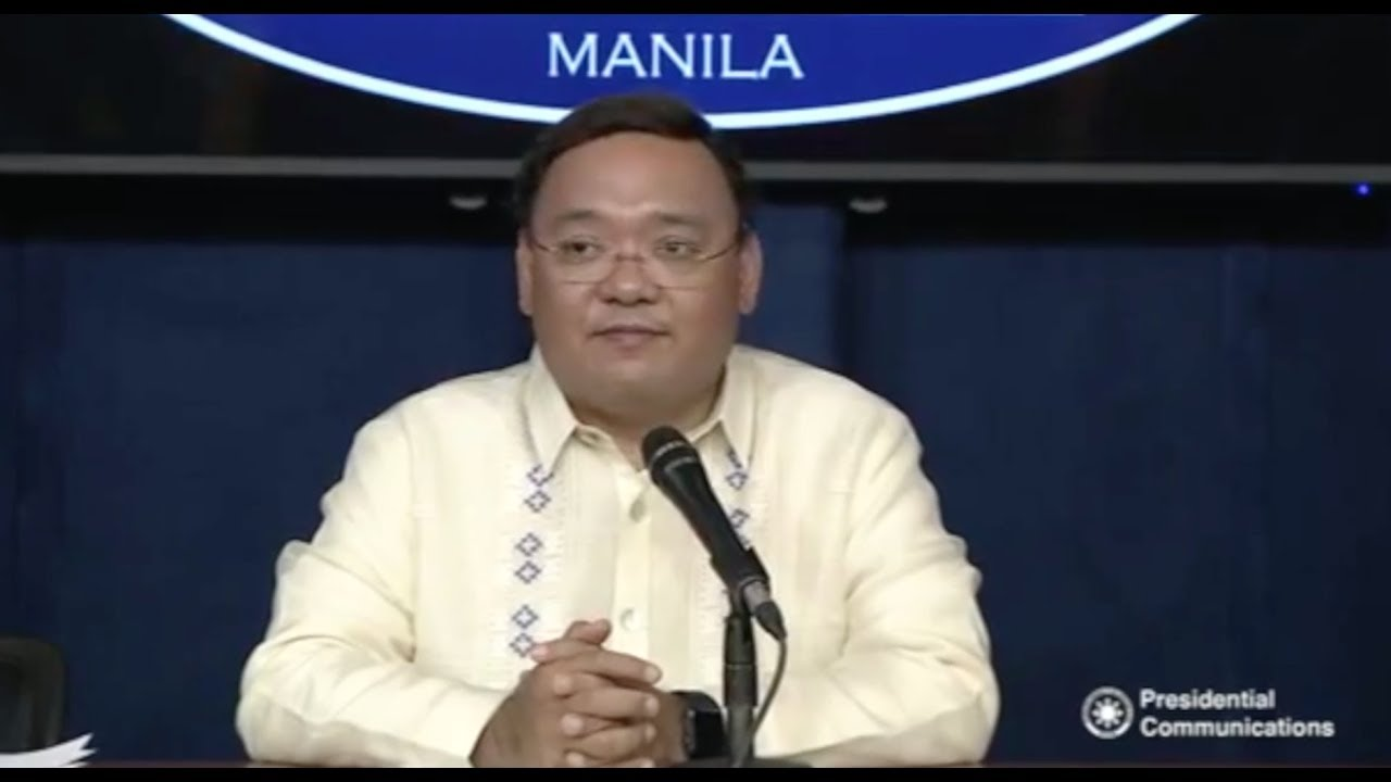 Roque: Joint exploration in West Philippine Sea complies with Constitution