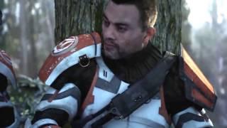 Star wars-клип рыцари старой республики
