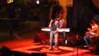 Elliot Yamin - Free (Live at Trinoma)