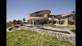 $3,650,000 ROYAL ESTATE with GLASS WALLS and INDOOR WATERFALL! (coming soon) thumbnail