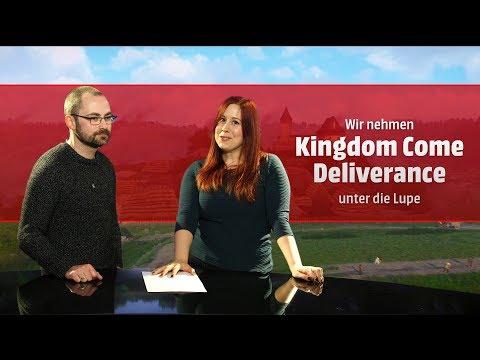 20 Fragen an Kingdom Come: Deliverance