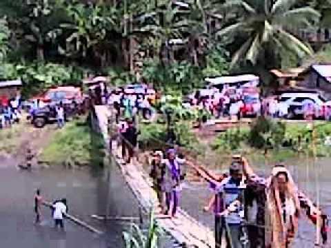 Maranao Butig Masiu Bridge