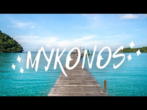 Top 7 Things To Do in Mykonos 2021