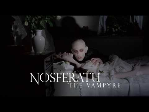 Nosferatu the Vampyre trailer