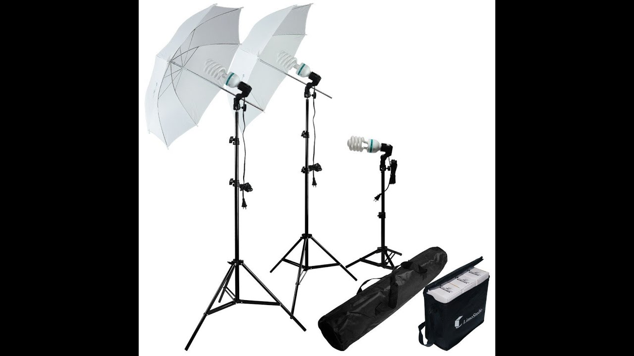 Setup u0026 Store *LimoStudio Photography / Video 600W $40 Lighting Kit - YouTube  sc 1 st  YouTube & Setup u0026 Store *LimoStudio Photography / Video 600W $40 Lighting Kit ...