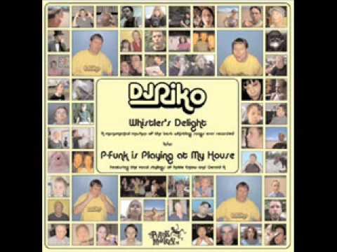 DJ Riko - Whistler's Delight