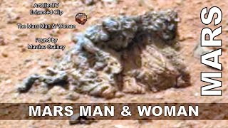 MARS MAN & WOMAN ? MUMMIFIED ALIEN COUPLE ? ArtAlienTV - 1080p60