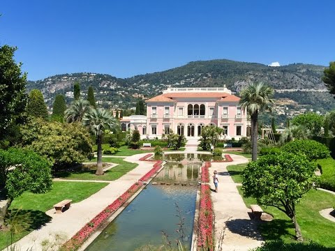 #33 Villa Ephrussi de Rothschild -  - Life at French Riviera