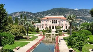 #33 Villa Ephrussi de Rothschild -  - Life at French Riviera