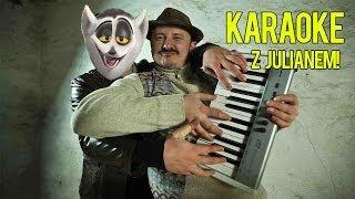 BRACIA FIGO FAGOT - Bożenka - Karaoke z Julianem #7