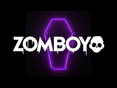 Zomboy - Get With The Program Ft. O.V (Eptic & Trampa Remix)