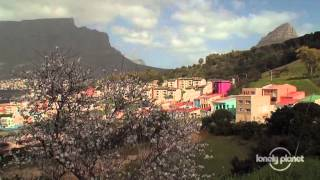 Cape Town City Guide – Lonely Planet travel videos