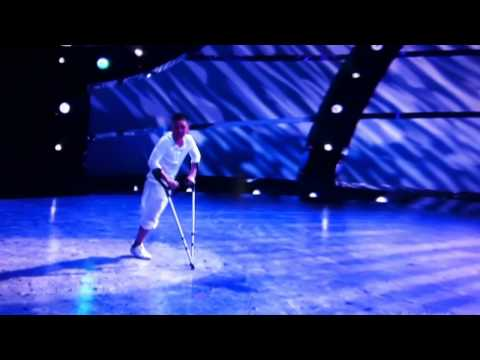 Most Inspiring Dance Video -  Jean Suk