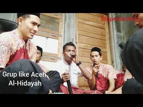 Like Aceh lucu terbaru Jen Jok 2018