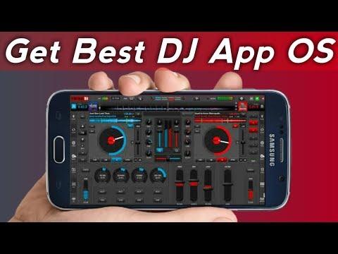 Best 3D DJ Controller Apk 2020 | Virtual DJ Mobile 2020 | Real 3D DJ Controller In Mobile | Hindi