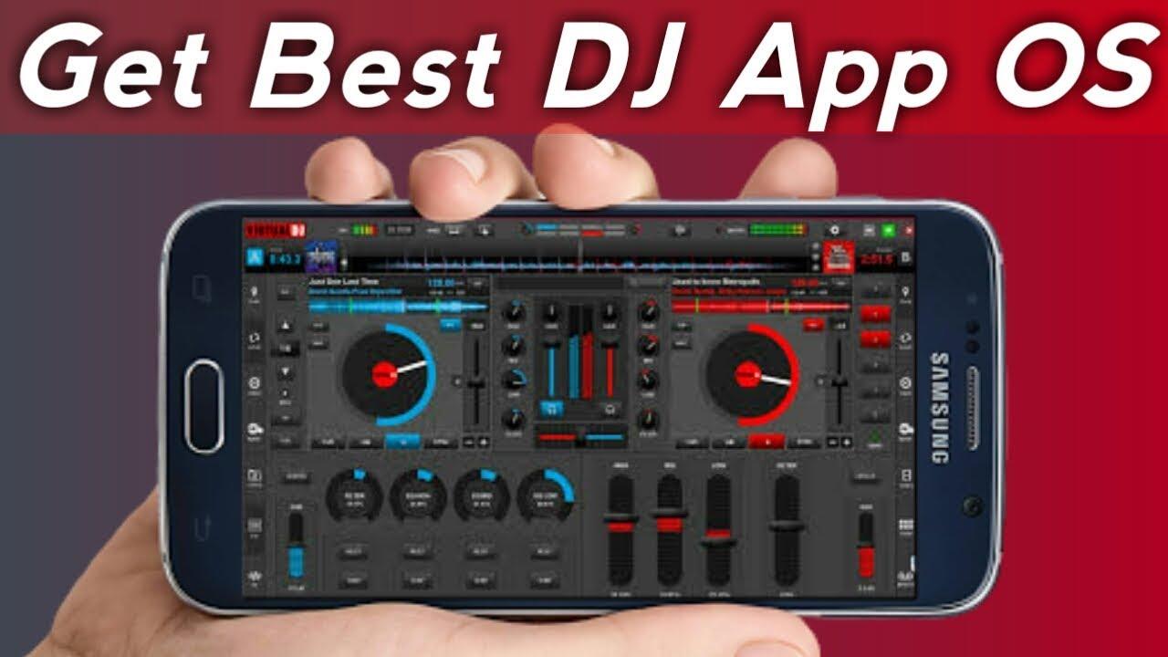 Best 3d Dj Controller Apk 2020 Virtual Dj Mobile 2020 Real 3d Dj Controller In Mobile Hindi Youtube
