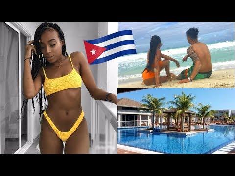 Baecation Vlog | Cayo Santa Maria Cuba 🇨🇺. - Darcia Dorilas
