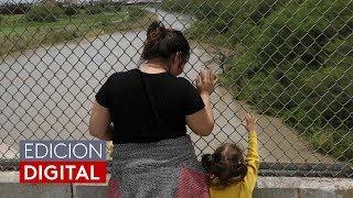 La organización Raíces ofrece ayuda legal gratuita a las familias inmigrantes separadas en la fronte