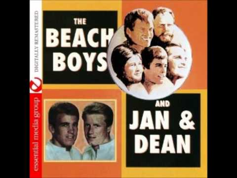 The Beach Boys (with Jan and Dean) - When Summer Comes Get A Chance With You