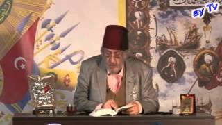 Mustafa Sabri Efendiden Halifelerin Zillullah Ünvanını Tenkit Edenlere Reddiye - Kadir Mısıroğlu